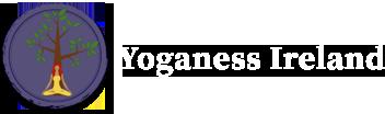 Yoganess Ireland Logo