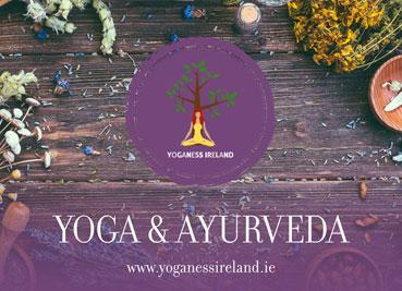 Yoga & Ayurveda Course